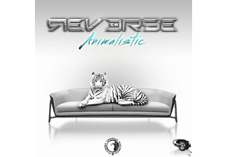 Reverse - Animalistic - (CD)