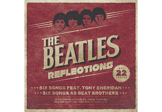 The Beatles - Reflections [CD]