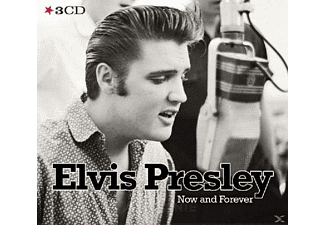 Elvis Presley - Now & Forever [CD]