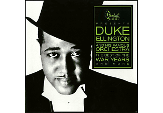 Duke Ellington - Duke Ellington & His Famous Orchestra - (CD)