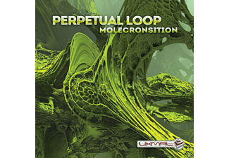 Perpetual Loop - Molecronsition - (CD)