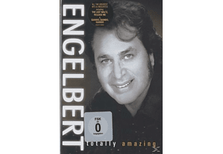 Engelbert Humperdinck - Totally Amazing - (DVD)