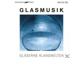 Glasmusik-ensemble - Glasmusik [CD]