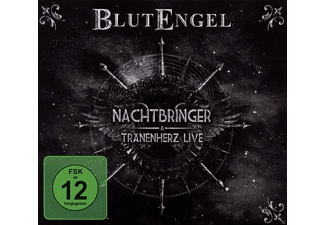 Blutengel - Nachtbringer (Deluxe Edition) [CD + DVD Video]