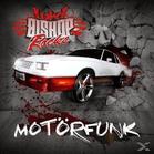 Lord Bishop Rocks - Motörfunk (CD) - broschei