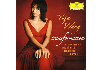 Yuja Wang - Transformation [CD]