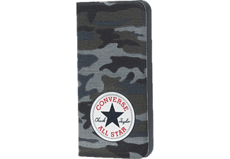 CONVERSE CO-048600 Canvas, Apple, Bookcover, iPhone 6, Polycarbonat, Camouflage