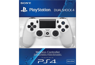 PLAYSTATION PS4 Dualshock 4 controller blanc (9453116)
