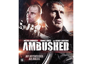 Ambushed | Blu-ray
