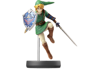 AMIIBO Super Smash Bros: Link