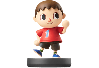 AMIIBO Super Smash Bros: Villager