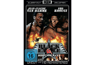Black Eagle - (DVD)