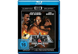 Black Eagle [Blu-ray]