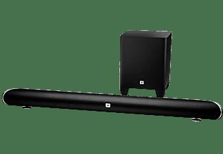 jbl soundbar system cinema sb 350 320 watt mediamarkt. Black Bedroom Furniture Sets. Home Design Ideas