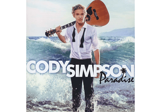 Cody Simpson - Paradise [CD]