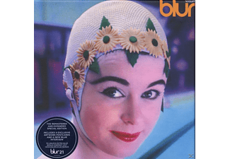 Blur - Leisure (Special Edition) - (CD)