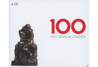 VARIOUS - 100 Best Sensual Classics [CD]