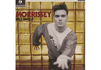 Morrissey - Kill Uncle (Remaster) [CD]