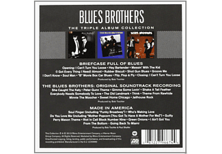 The Blues Brothers - The Triple Album Collection [CD]