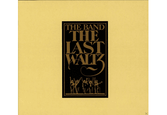 The Band - The Last Waltz | CD