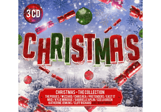 VARIOUS - Christmas-The Collection [CD]