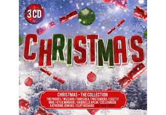 VARIOUS - Christmas-The Collection - (CD)