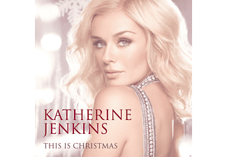 Katherine Jenkins - This Is Christmas - (CD)