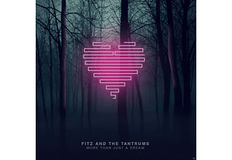 Fitz & The Tantrums - More Than Just A Dream - (CD)