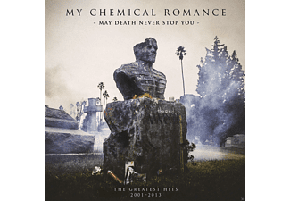 My Chemical Romance - May Death Never Stop You [CD]