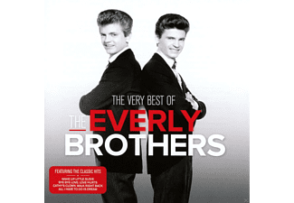The Everly Brothers - Very Best Of The Everly Brothe - (CD)