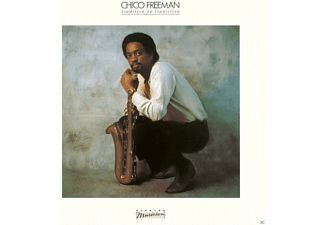 Chico Freeman - Tradition In Transition - (CD)