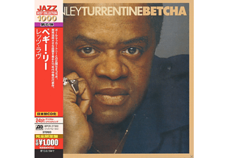 Stanley Turrentine - Betcha - (CD)