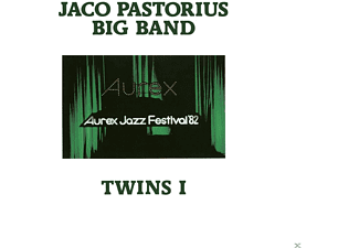 Jaco Big Band Pastorius - Twins I [CD]