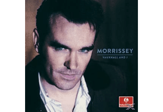 Morrissey - Vauxhall And I(20th Anniversary Definitive Master) [Vinyl]