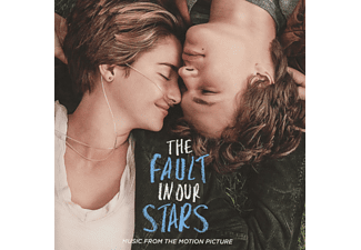 VARIOUS - The Fault In Our Stars - (CD)