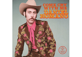 Daniel Romano - Come Cry With Me - (CD)