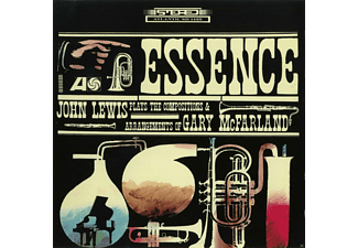John Lewis - Essence - (CD)
