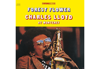 Charles Lloyd - Forest Flower [CD]