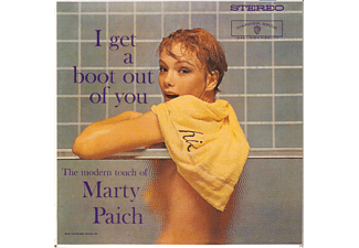 Marty Paich - I Get A Boot Out Of You [CD]