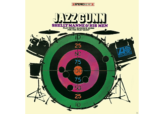 Shelly And His Men Manne - Jazz Gunn - (CD)