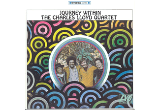 Charles Quartet Lloyd - Journey Within - (CD)