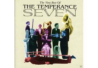 Temperance Seven - The Very Best Of The Temperance Seven [CD]