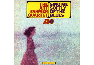 Art Quartet Farmer - Sing Me Softly Of The Blues - (CD)