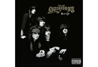 Quireboys - Best Of The Quireboys - (CD)