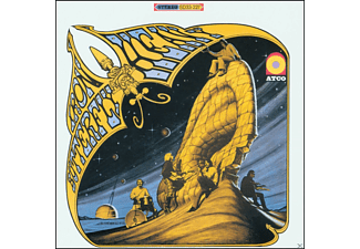 Iron Butterfly - Heavy [CD]