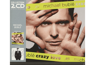 Michael Bublé - CRAZY LOVE/IT S TIME - (CD)