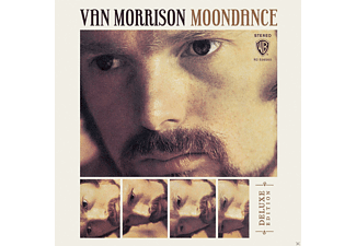 Van Morrison - Moondance (Expanded Edition) - (CD)