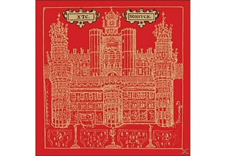 XTC - Nonsuch - (CD + DVD)