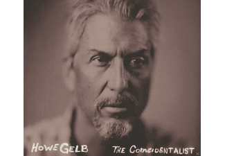 Howe Gelb - The Coincidentalist - (CD)