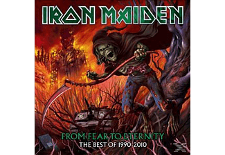 Iron Maiden - From Fear To Eternaty: The Bes [Vinyl]